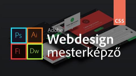 Webdesign Mesterképző